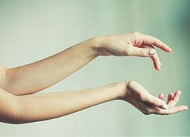 Лазерная эпиляция рук до локтя