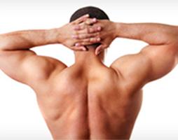 Лазерная эпиляция шеи задняя поверхность для мужчин