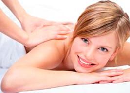 Классический общий массаж (все тело+руки+ноги)