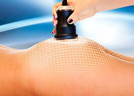Методика похудения при помощи кавитации и RFлифтинга